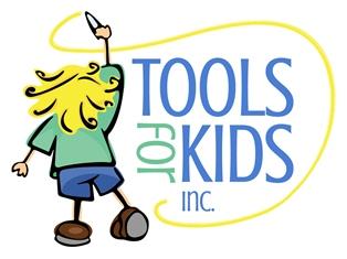 Tools For Kids Inc Logo